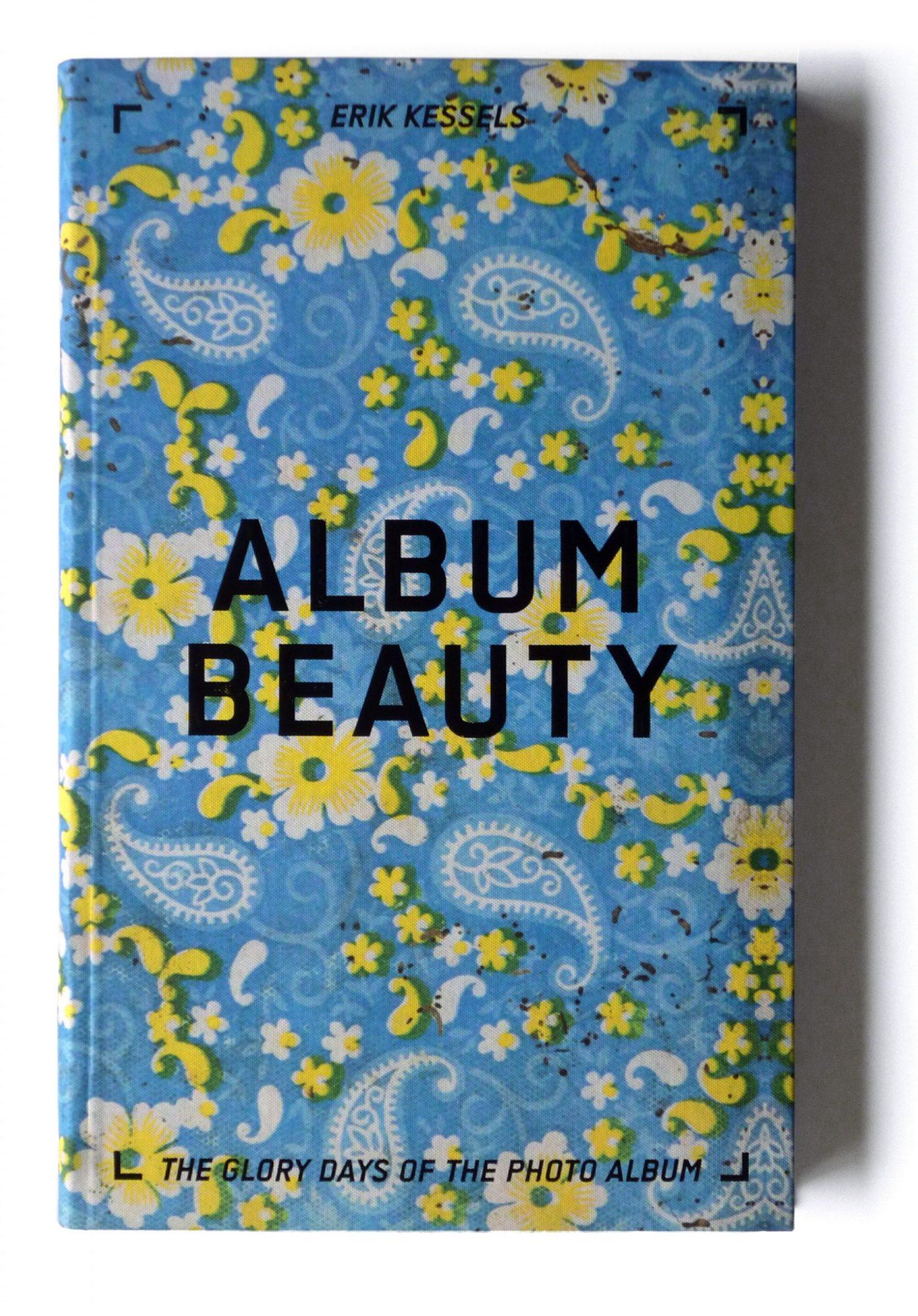 Album Beauty, Eric Kessel